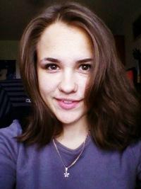 Анастасия Лывина