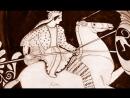 Этногенез крымских татар: сарматы