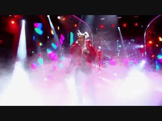 Lil Pump и Gucci Mane с треками ESSKEETIT, Gucci Gang и Kept Back на 2018 BET Hip Hop Awards
