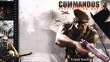 Commandos 3 Destination Berlin Soundtrack - Darkness Be Your Ally