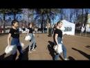 День Шума от Молодежки ОНФ 20.04.2018