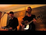 Glasvegas - Finished Sympathy (Live at Radioeins, Potsdam, 26.09.13)