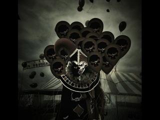 Антон Чейз Slender Carnival [ ЧТО Я ТУТ ДЕЛАЮ? ]