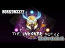 Horizon3322 Top Invoker 3k MMR