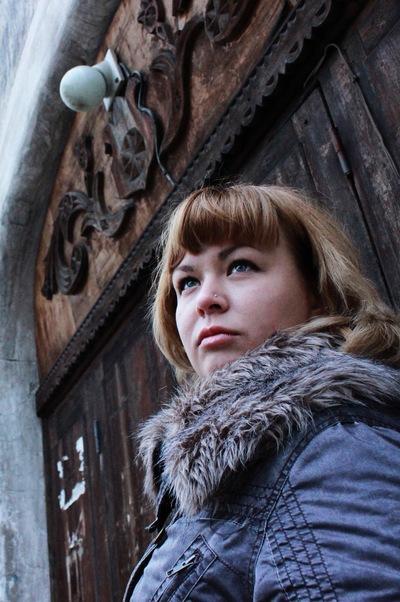 Арина Колбушкина, 17 мая , Архангельск, id1178424