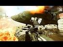 Гагатун, Юзя и Хитман играют в Battlefield 4
