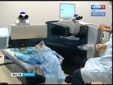 Никаких скальпелей, только лазер. Клиника «Медстандарт» в Иркутске использует в работе передовые технологии и оборудование