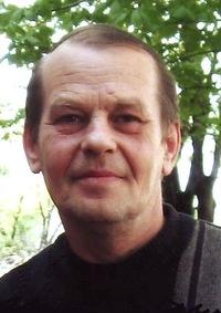 Горячев Сергей