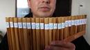 Como tocar flauta pan Dolannes melody