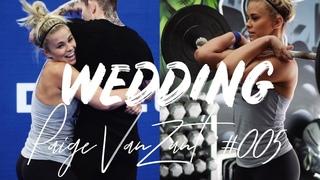 Paige VanZant Wedding & Training   Episode 005