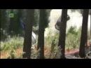 2013 WRC Rally Finland Kris Meeke Big Roll Crash Fan Cam