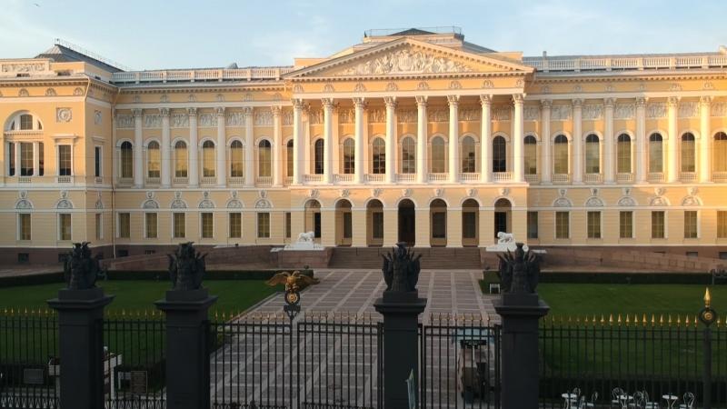 Реконструкция в Русском музее: сохранить или уничтожить?
