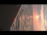 Сны о лете или Встреча заката на парусной яхте Аксиния. Лазаревское, май 2017