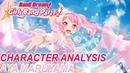 BanG Dream! Girls Band Party! Character Analysis - Aya Maruyama