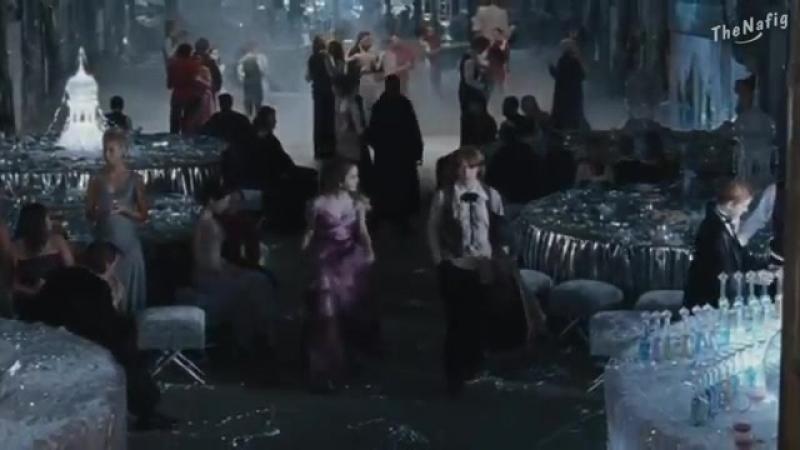Гарри Поттер и проблемы с девушками (Переозвучка)