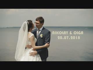 Nikolay & Olga I Wedding day