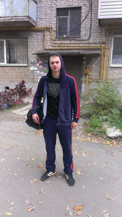 Александр Хрипко, 23 сентября 1995, Луганск, id67406837