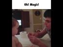 Oh! Magic!
