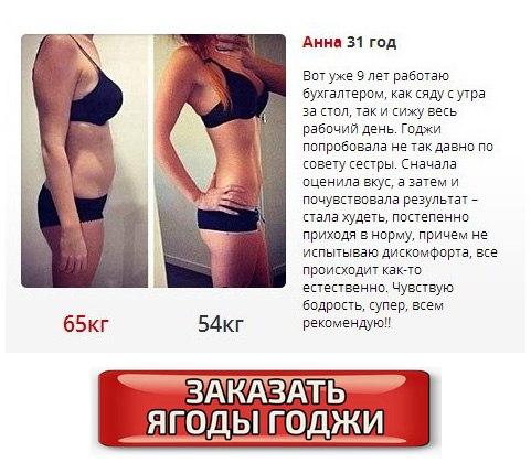 как похудеть на 1 кг за месяц