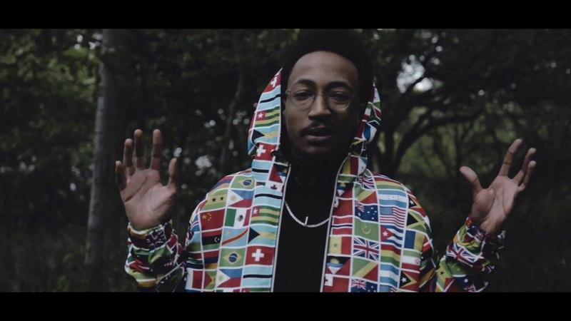 CJTopOff - Hippie Flow (Music Video)