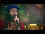 Crystal Fighters (LIVE) @ Rock am Ring 2014
