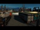 Конвой в Euro Truck Simulator 2 от VTK Ural Trans Logistik