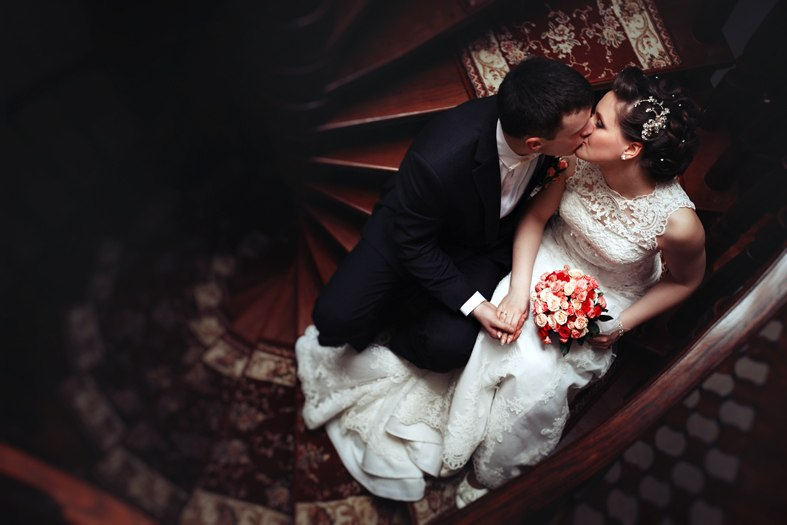 "Фотоконкурс ""Just Married"""