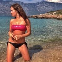 ВКонтакте Мария Беседина фотографии
