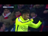 Neymar vs Athletic Bilbao Away HD 1080i (08/02/2015) by MNcomps