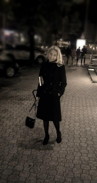 Елена Мамонова, 29 мая , Калининград, id95207351