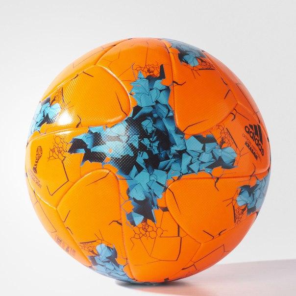 Футбольный мяч Confederations Cup Winter