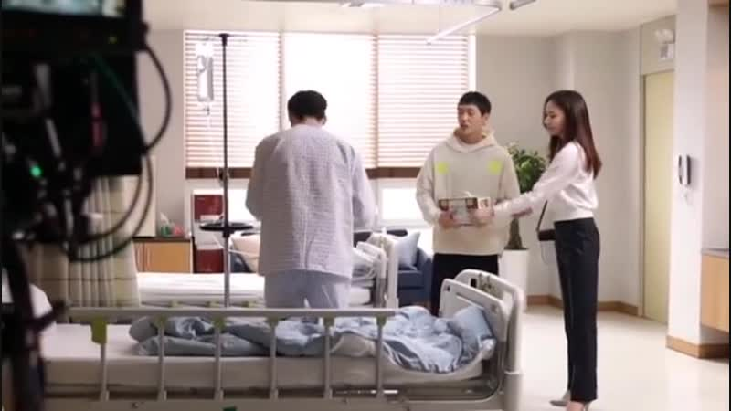 [BTS] While You Were Sleeping - EP10 (Suzy Lee Jong Suk, Shin Jae Ha Ko Sung-hee)