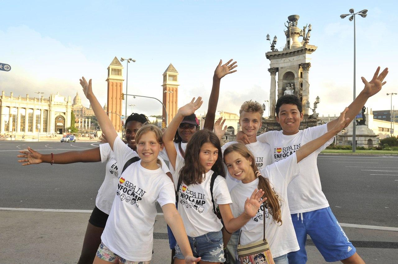 Изучение английского барселоне где в европе можно получить бесплатное высшее образование