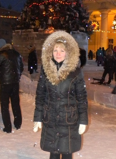 Светлана Гаренских, 16 февраля 1983, Кировград, id136902283