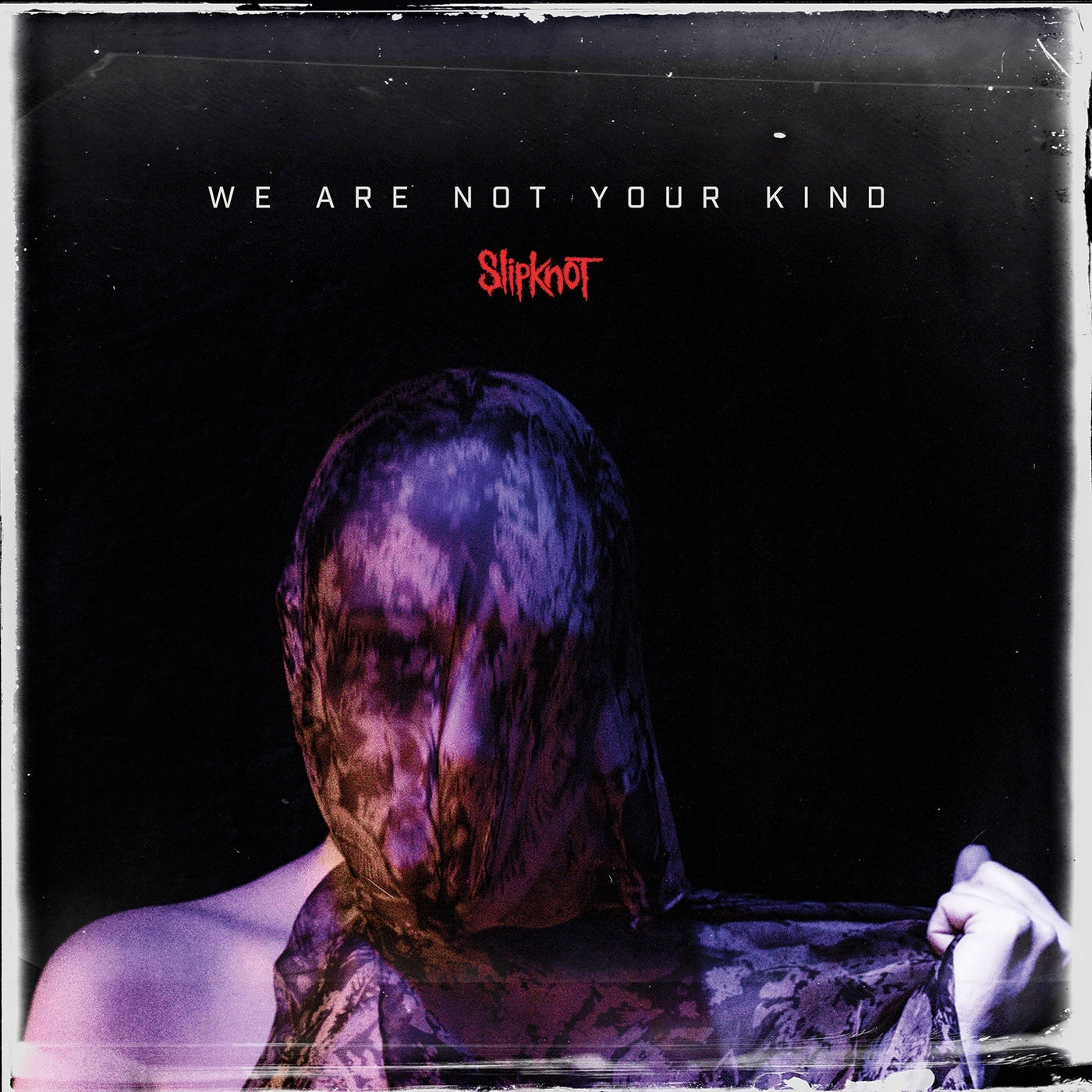 Slipknot - Solway Firth [single] (2019)