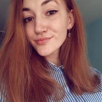 Ольга Егошкина