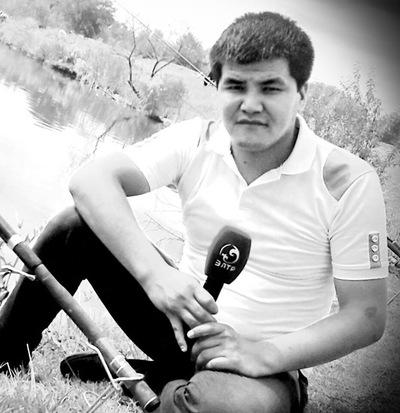 Талгат Абдракманов, 10 декабря 1984, Глазов, id225015491