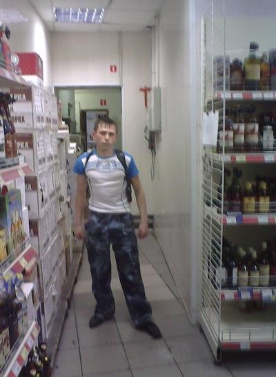 Павел Кузнецов, 8 июня 1991, Новосибирск, id169965027