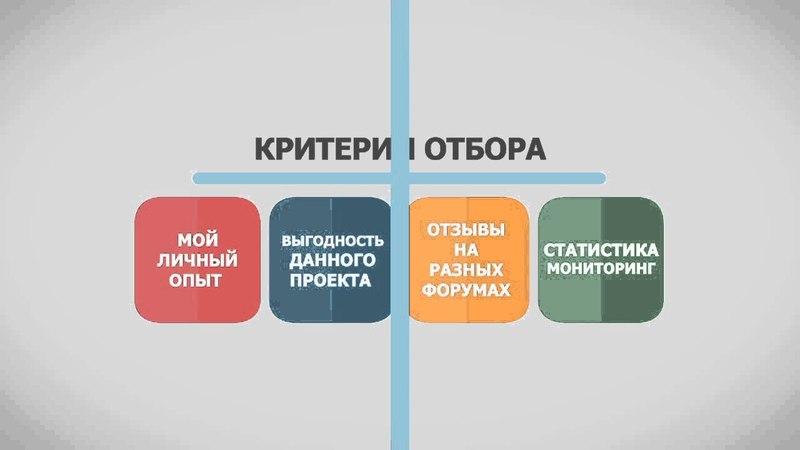 Самые перспективные проекты для заработка обязательный рефбек и фонд компенсаций до безубытка