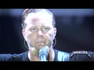 Metallica - Fade to Black (live)