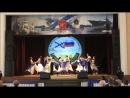 «Морской вальс» - Студия спортивного танца «Твист»