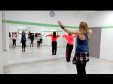 Зумба! Юхуу! Студия танца Paradox. Санкт-Петербург