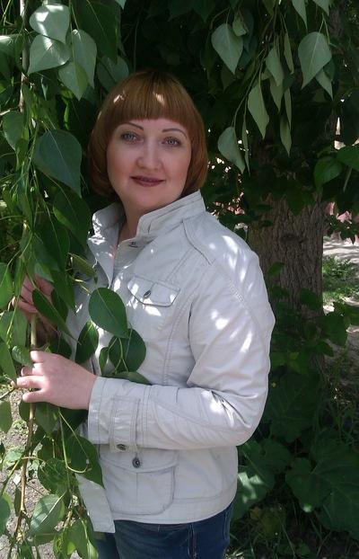 Наталья Парфёнова, 11 мая , Омск, id43810263