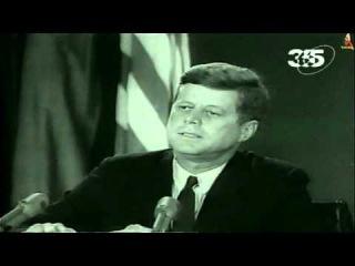 42/60. Мгновения XX века: 1962   Кубинский кризис