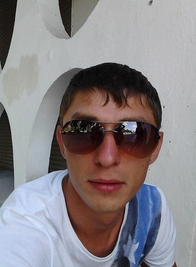 Григорий Тишин, 17 октября 1984, Краснодар, id48038918