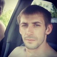 Анкета Алексей Сенюшкин
