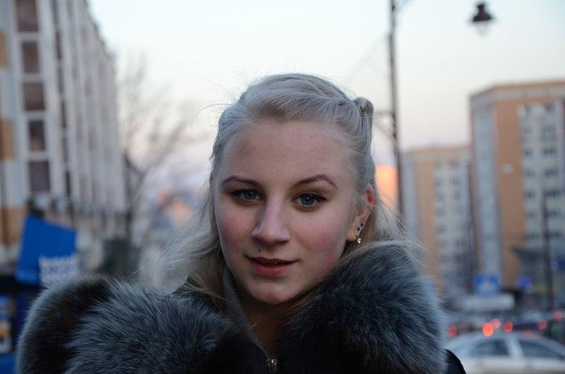 Анюта Бондарева |