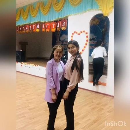Ai_kozh video