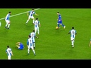20 Lionel Messi Dribbles That Shocked The World HD