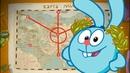 Тайна древних сокровищ - Смешарики 2D Мультфильмы для детей